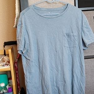 American Eagle Outfitters distressed t xl mens